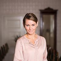 Cecilie Steentoft