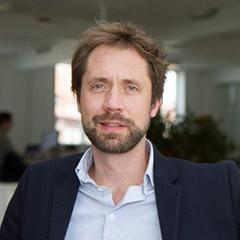 Lars Elkjær