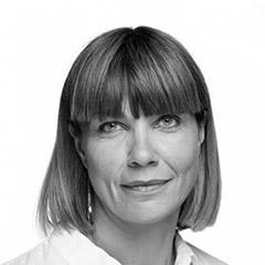 Lisbeth Katborg Bjerre